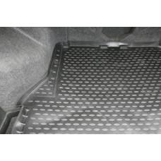 Коврик в багажник HONDA Accord CF3 JDM, 09/1997–09/2002, сед., П.Р. (полиуретан)