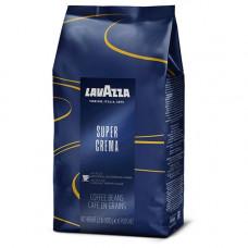 Кофе в зёрнах Lavazza Super Crema 1кг