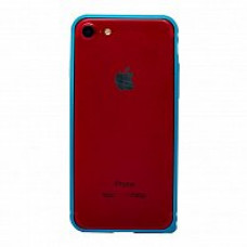 "Чехол-бампер Activ MT01 для ""Apple iPhone 7/8"" (blue)"