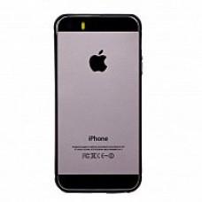 "Чехол-бампер Activ MT03 для ""Apple iPhone 5/5S/SE"" (black)"
