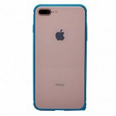 """Чехол-бампер Activ MT01 для """"Apple iPhone 7 Plus/8 Plus"""" (blue)"""