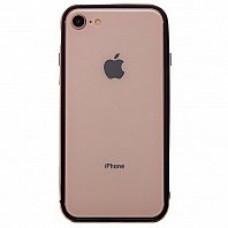 """Чехол-бампер Joy Room JR-BP405 Epic series для """"Apple iPhone 7/8"""" (gold)"""