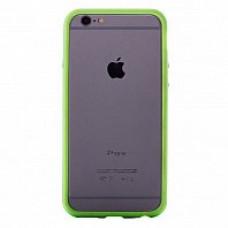 "Чехол-бампер Activ Melia для ""Apple iPhone 6/6S"" (green)"
