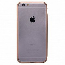 "Чехол-бампер Activ MT03 для ""Apple iPhone 6/6S"" (gold)"